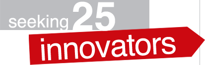 Pasha seeking 24 innovators!